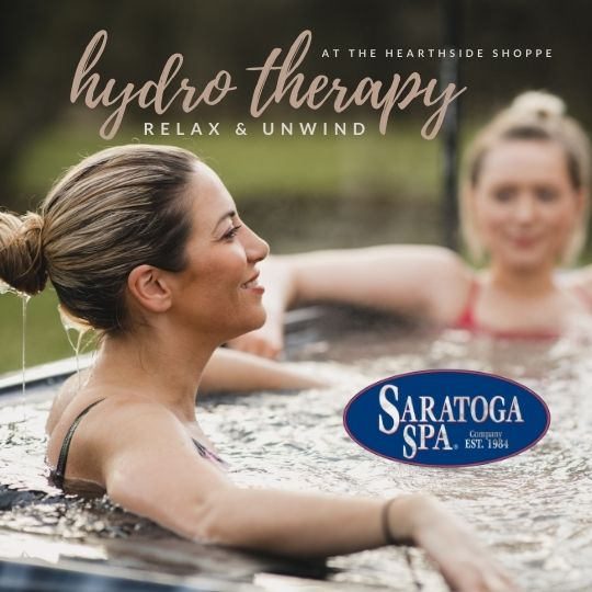 Saratoga Spas in Plattsburgh NY