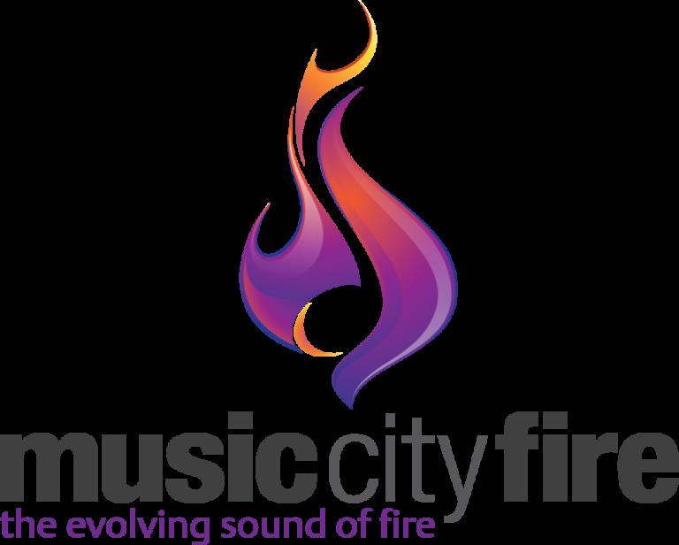 Music City Fire Company Logo